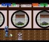 Edo no Kiba SNES The next level pesters you with a single, immortal, T-1000 robot.