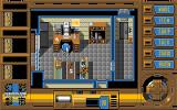 Illusion City - Gen'ei Toshi PC-98 Tianren's apartment