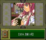 Dragon Knight 4 SNES Little Kakeru...