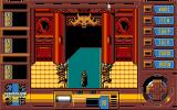 Illusion City - Gen'ei Toshi PC-98 Nantian is entering the assembly of gods