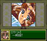 Dragon Knight 4 SNES Marlene