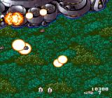 Acrobat Mission SNES At least that pilot didn't die for nothing.