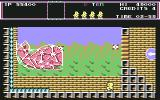 The New Zealand Story Commodore 64 Boss #1