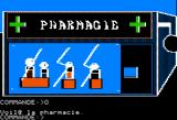 Paranoiak Apple II A pharmacy