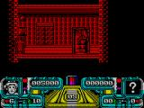 Dalek Attack ZX Spectrum Free these prisoners to get the access key.