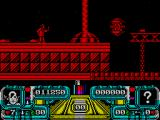 Dalek Attack ZX Spectrum The first boss you encounter.