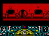 Dalek Attack ZX Spectrum Yet another train this one is the bullet train.