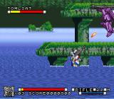 Kidō Senshi V Gundam SNES Surprisingly, the battle rifle is much more effective than the beam saber.