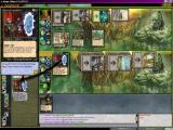 Magic: The Gathering Online Windows Duel Screen