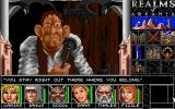 Realms of Arkania: Blade of Destiny DOS [English Version] The natives are friendly...