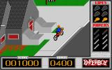 Paperboy Atari ST Try to inflict damage on your non-customers