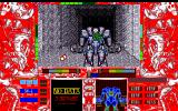 Hamlet PC-98 This guy is tough. The screen flashes red when you get hurt