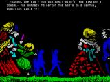 North & South ZX Spectrum Long live Dixie.