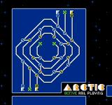 Arctic NES The first level