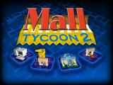 Mall Tycoon 2 Windows Main Menu