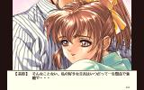 Paradise Heights PC-98 Consoling Misa