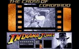 Indiana Jones and the Last Crusade: The Action Game Atari ST Introduction to the first level