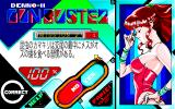 Cybernetic Hi-School Part 3: Gunbuster PC-98 I think she needs to concentrate :)