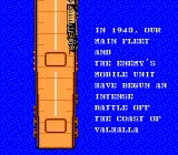 1943: The Battle of Midway NES Intro