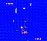 1943: The Battle of Midway NES Now they are shooting at me...