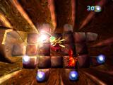 Zapper: One Wicked Cricket! Windows Secret level in Overgrown Undergrowth