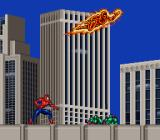 The Amazing Spider-Man: Lethal Foes SNES Hey Johnny. You out saving the city too?