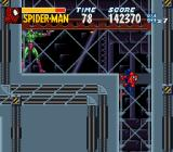 The Amazing Spider-Man: Lethal Foes SNES Spider-Man's opposition kicks it up a notch.