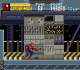 The Amazing Spider-Man: Lethal Foes SNES State-of-the-art reel-to-reels.