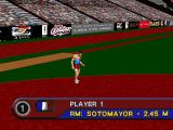 3DO Games: Decathlon Windows Player ready for a try in high Jump.