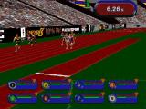 3DO Games: Decathlon Windows Run in action