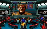 Star Trek: Judgment Rites (Limited CD-ROM Collector's Edition) DOS Inside the bridge of U.S.S. Enterprise