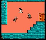 The Addams Family: Pugsley's Scavenger Hunt NES A cup of coffee?