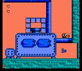 The Addams Family: Pugsley's Scavenger Hunt NES Hmm, how to get this 1up?..