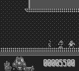 James Pond 2: Codename: RoboCod Game Boy In order to use the exit, we must first find and disarm all booby-trapped penguins.