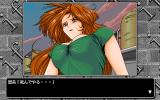 if 3 PC-98 The heroine looks a bit... clumsy :)