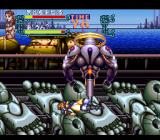 Gourmet Sentai: Bara Yarou SNES If your character is knocked down the boss can stab them and absorb their health.