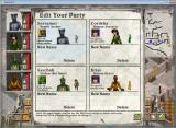 Avernum 6 Windows You can delete characters and replace them with newly created ones at any time during the game.