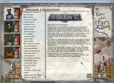 Avernum 6 Windows Avernum 6 features extensive in-game help.
