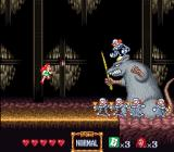 GS Mikami: Joreishi wa Nice Body SNES All of my childhood fears have come to life at once.