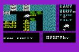 Crush, Crumble and Chomp! VIC-20 It's a giant spider invasion!