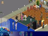 The Sims: Superstar Windows Looks like being dead didn't stop Marilyn Monroe from making a cameo.