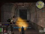 Wolfenstein: Enemy Territory Windows Machine guns can be controlled by players and provide some powerful cover fire