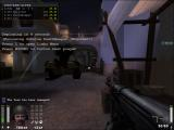 Wolfenstein: Enemy Territory Windows Damaging the tank prevents the Allies from accomplishing their mission