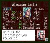 Liberty or Death SNES Stats like that and you still couldn't keep Washington out of Princeton?