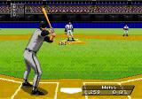 Triple Play: Gold Edition Genesis The view while pitching