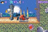Spirits & Spells Game Boy Advance One of the places where we can change character