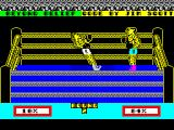 Devastating Blow ZX Spectrum I'm going....