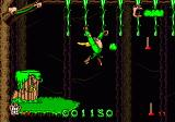 Boogerman: A Pick and Flick Adventure Genesis ..and the hero has the usual platformer abilities..