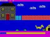 Don't Buy This ZX Spectrum Fido 1 : Food is always welcome