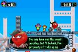 "VeggieTales: LarryBoy and the Bad Apple Game Boy Advance ""I'll be back!!!"""